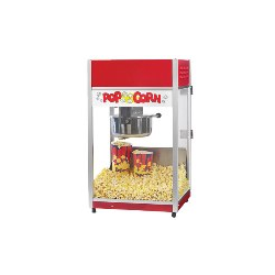 Concessions - Equipment and Party Needs - Quantum Party Rentals