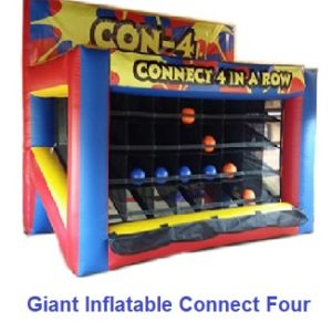 Giant Inflatable - Inflatables WV - Bounce House WV - Quantum Party Rentals