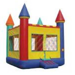 Inflatables - Equipment and Party Needs - Quantum Party Rentals