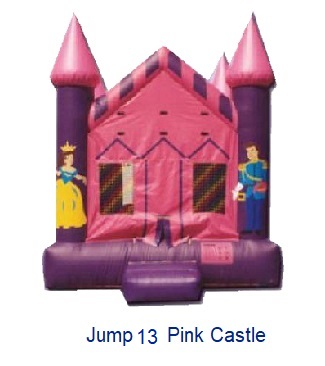 Jump Castle - Inflatables WV - Bounce House WV - Quantum Party Rentals