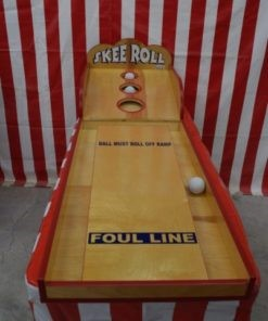 Carnival Games - Party Rentals WV - Quantum Party Rentals